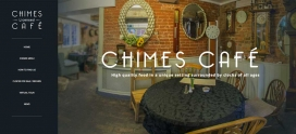 Chimes Cafe Online