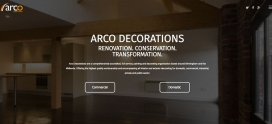 Arco Decorations Is Now Online
